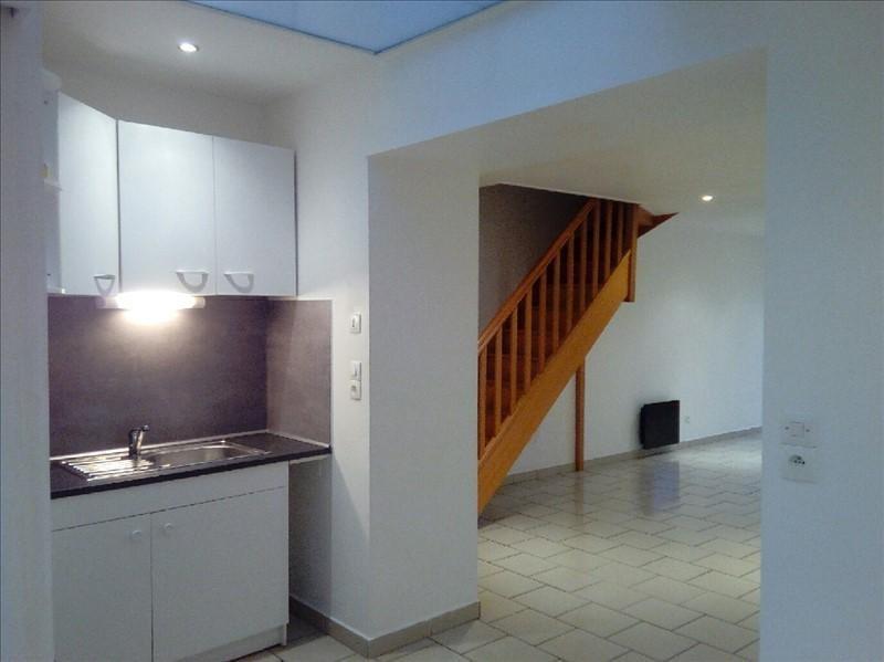 Location maison / villa Gonnehem 600€ CC - Photo 1