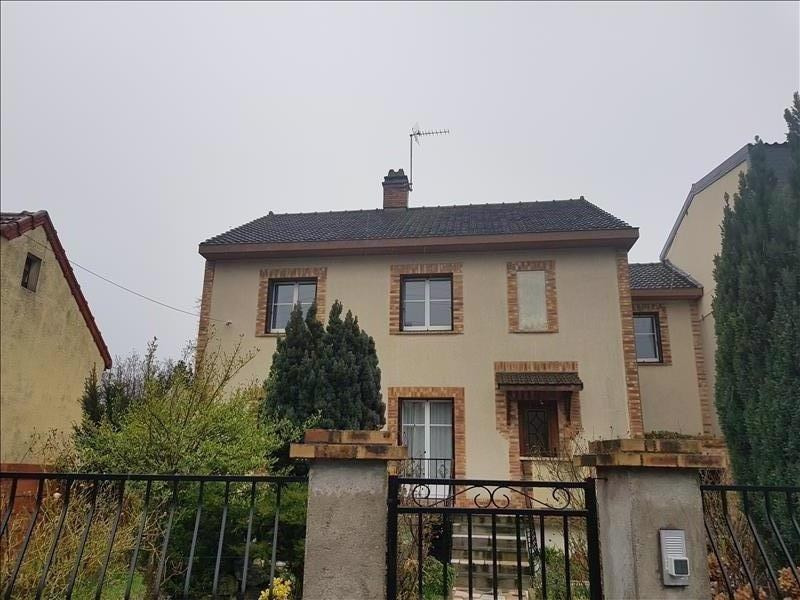 Vente maison / villa Gonesse 370 000€ - Photo 1