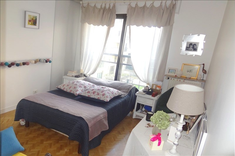 Location appartement Levallois perret 3 220€ CC - Photo 6
