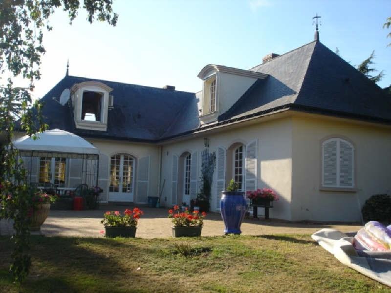 Vente maison / villa Beaupreau 341130€ - Photo 3