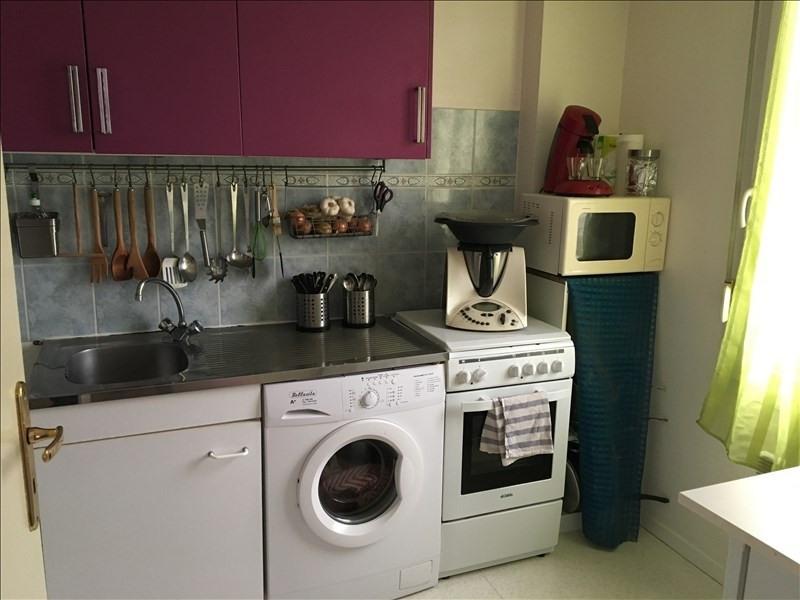 Rental apartment Strasbourg 580€ CC - Picture 4