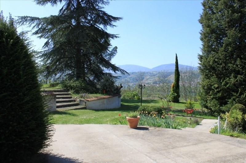 Sale house / villa Vienne 495000€ - Picture 5