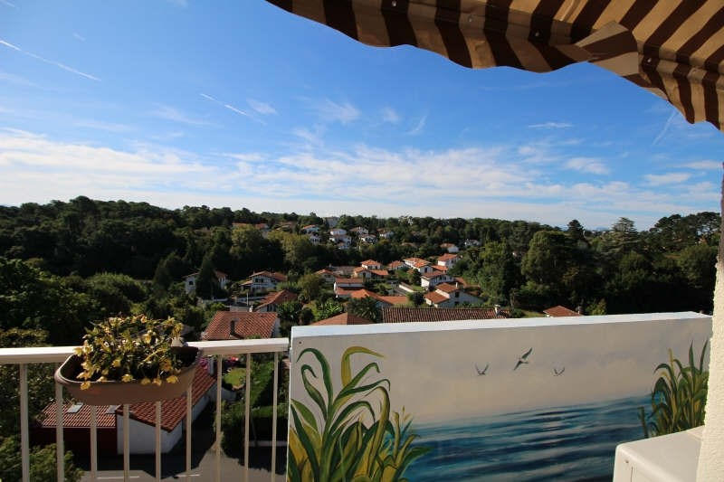 Sale apartment Anglet 320 000€ - Picture 1