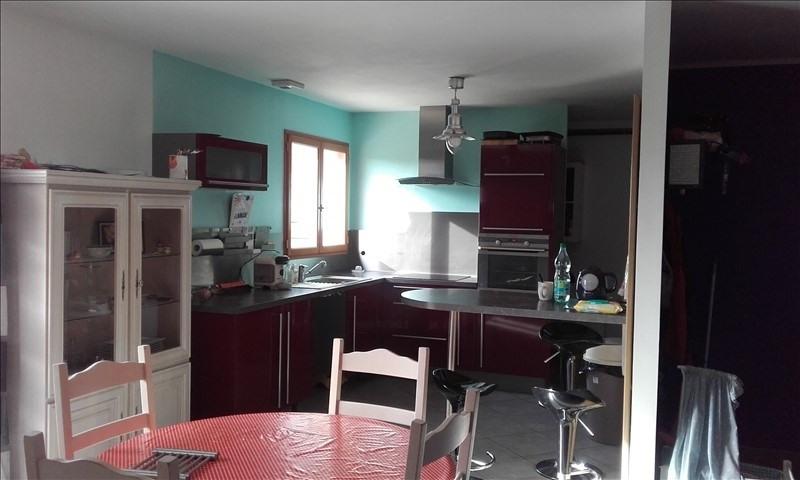 Sale house / villa Pacy sur eure 189000€ - Picture 4
