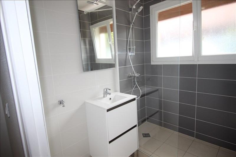 Rental apartment Saint pierre en faucigny 620€ CC - Picture 2