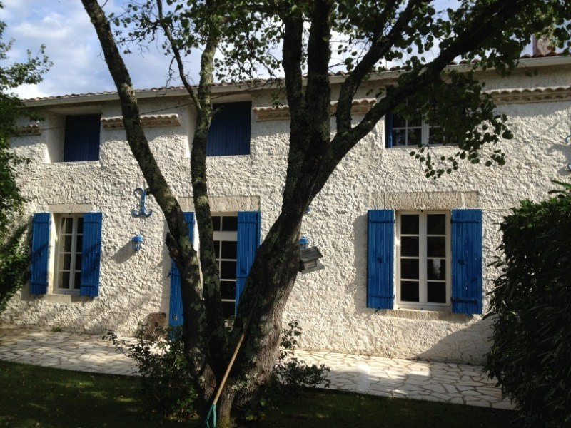 Vente maison / villa Medis 409500€ - Photo 1