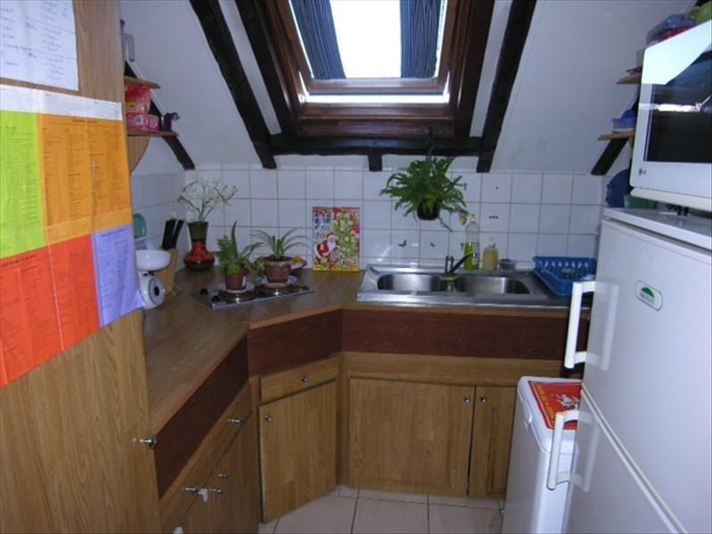 Sale apartment Lormont 75000€ - Picture 2