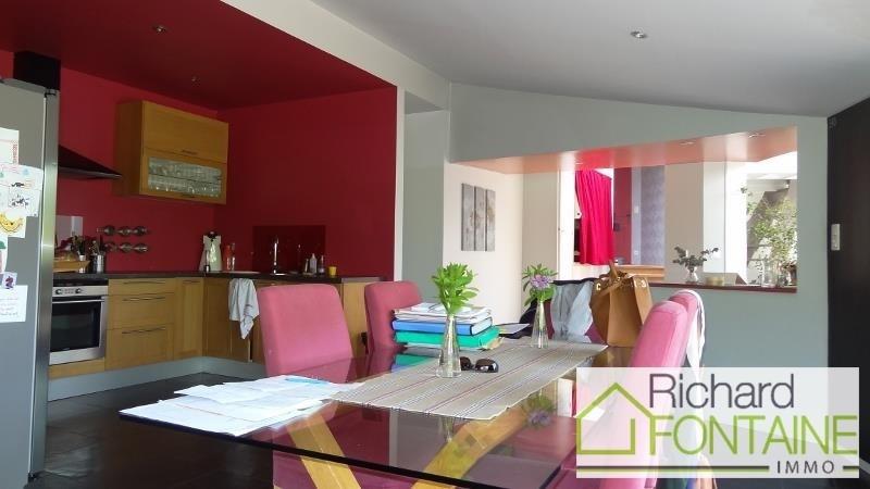 Verkoop  huis Chartres de bretagne 455400€ - Foto 2