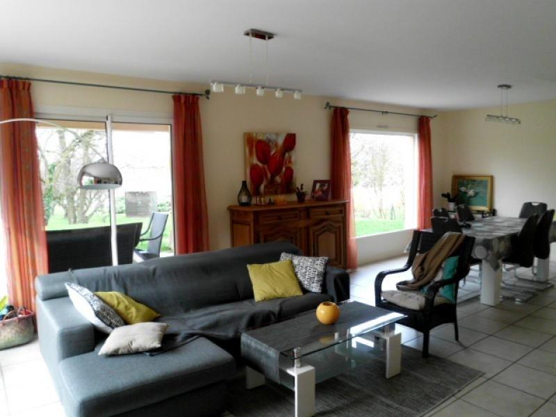Vente de prestige maison / villa Jonage 525000€ - Photo 5