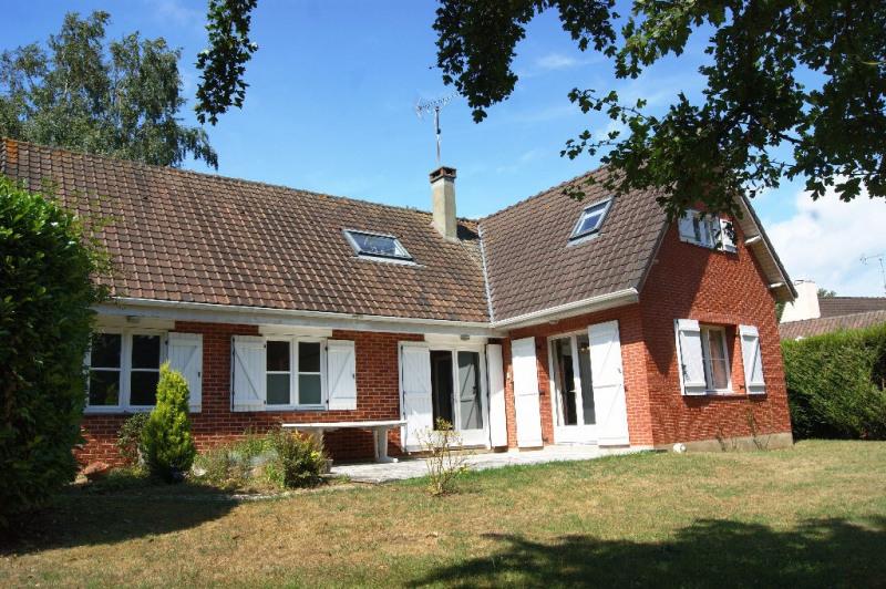 Sale house / villa Cucq 399000€ - Picture 2