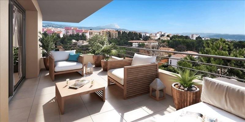 Vente appartement Aix en provence 360100€ - Photo 4