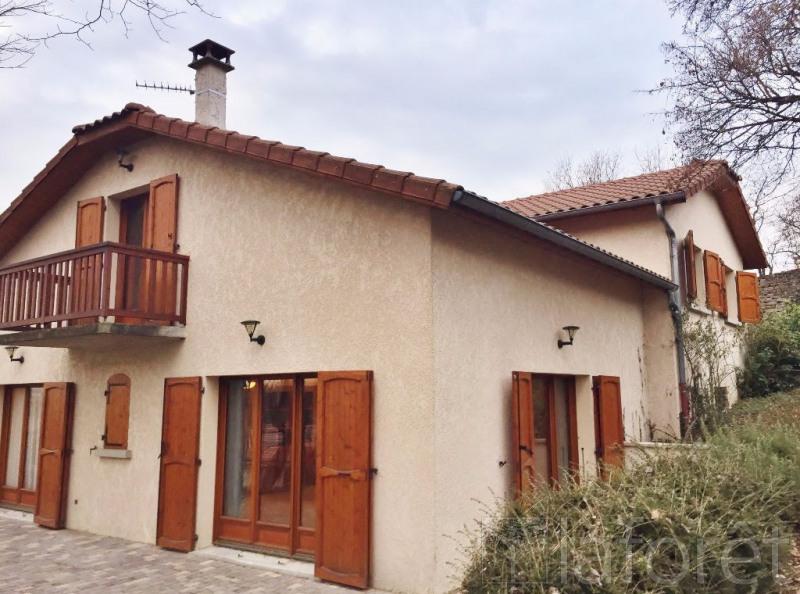 Sale house / villa L isle d abeau 339000€ - Picture 2