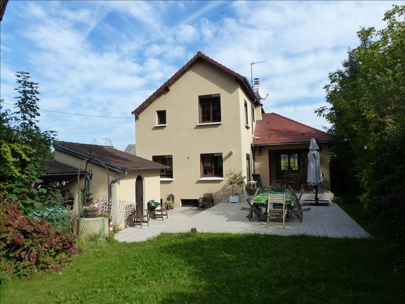 Vente maison / villa Sannois 479500€ - Photo 2