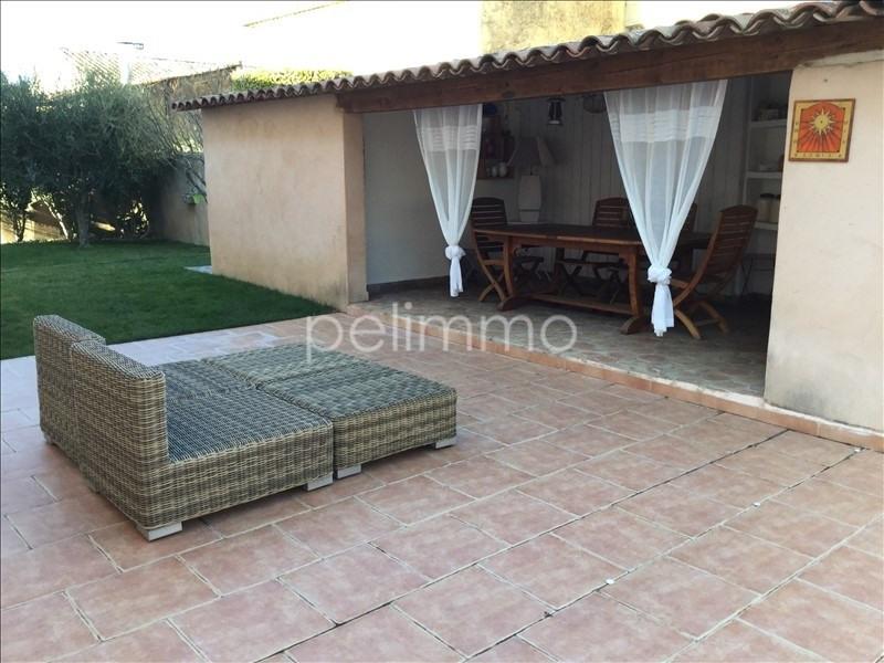 Deluxe sale house / villa Rognes 845000€ - Picture 4