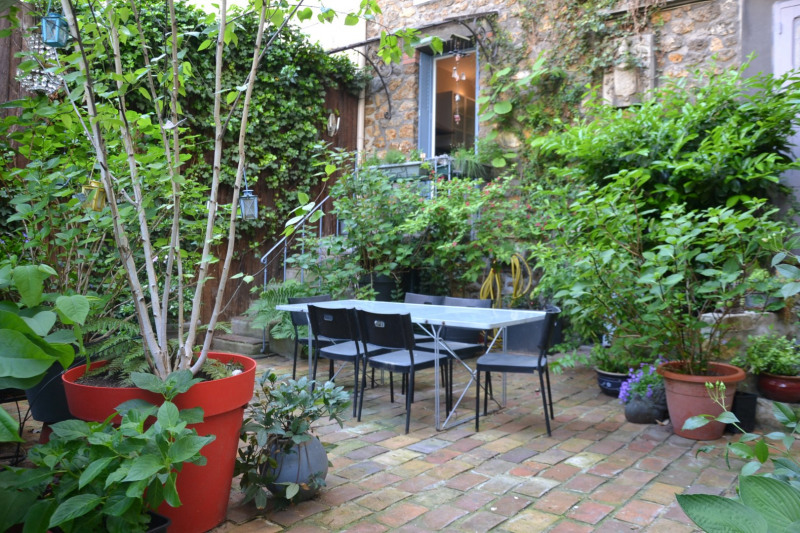 Vente appartement Colombes 625000€ - Photo 1