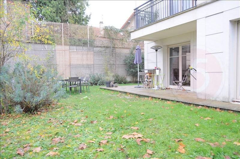 Sale apartment Le raincy 460 000€ - Picture 2