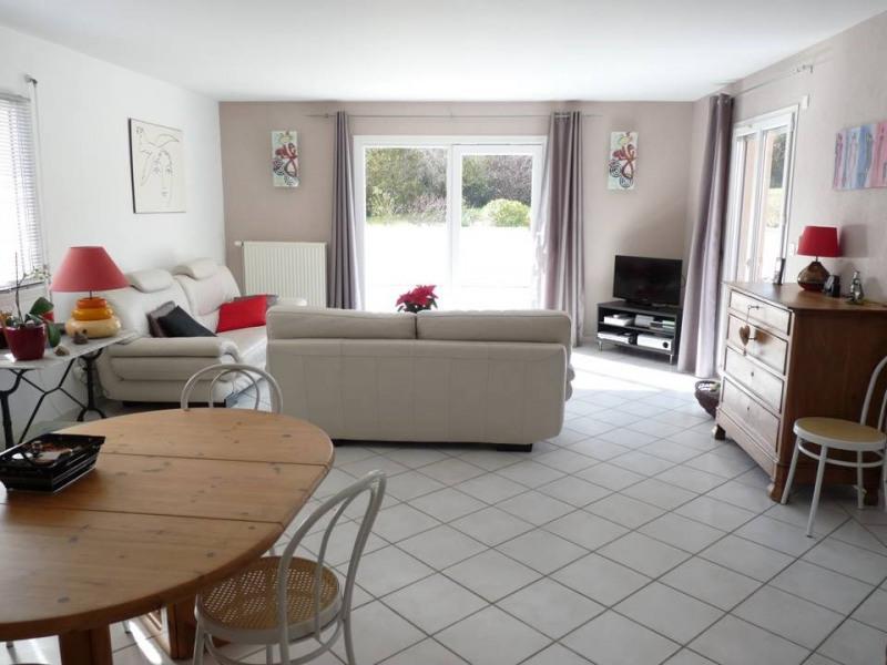 Vente maison / villa Saint-victor-sur-loire 349000€ - Photo 5