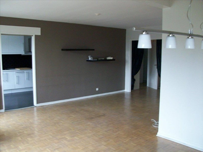 Sale apartment Roanne 162750€ - Picture 3