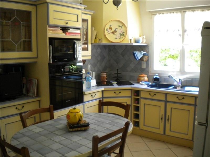 Sale house / villa Vendome 257000€ - Picture 4
