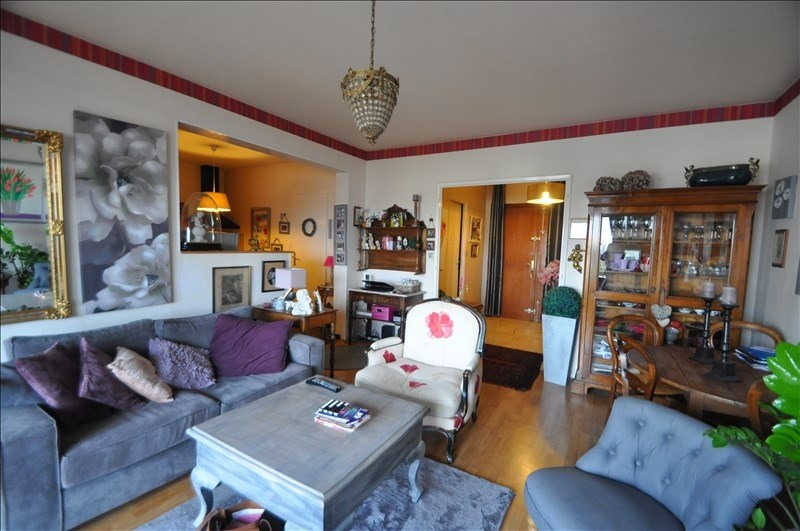 Vente appartement Angers 119625€ - Photo 2