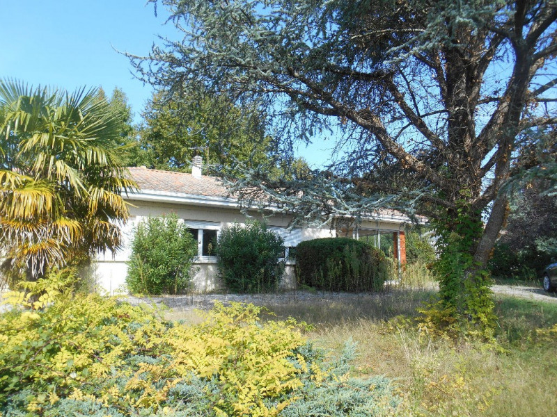 Sale house / villa La brede 350000€ - Picture 3