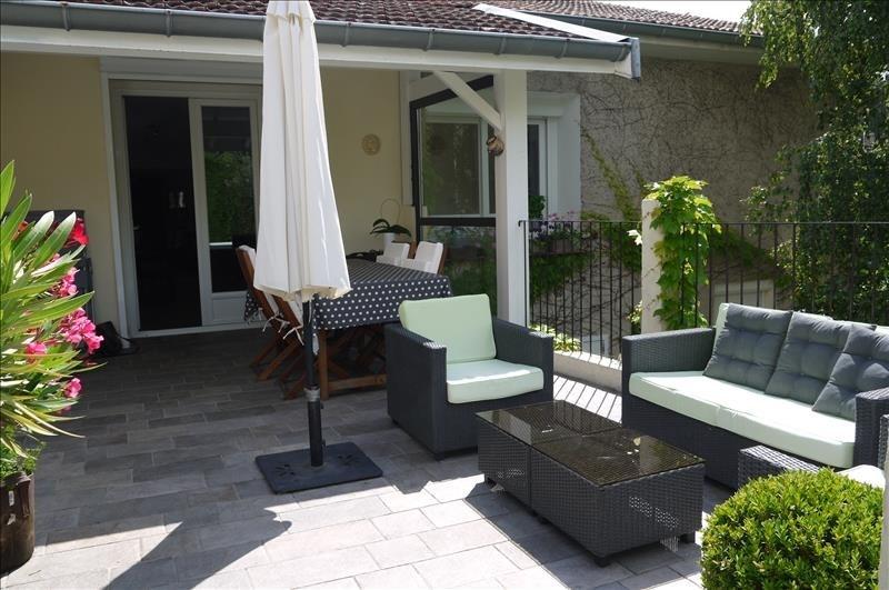 Vendita casa Vienne 338000€ - Fotografia 2