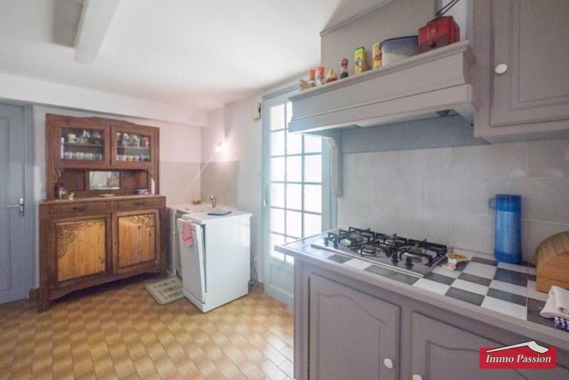 Sale house / villa Le lardin st lazare 183600€ - Picture 4