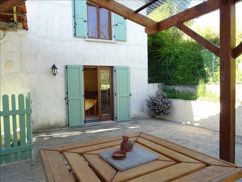 Vente maison / villa St jean de bournay 332000€ - Photo 1