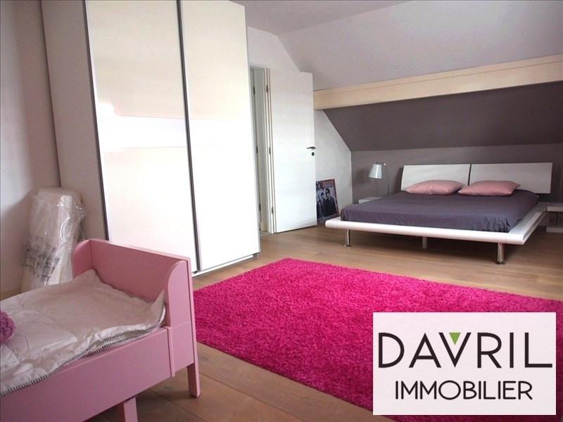Sale house / villa Conflans ste honorine 379900€ - Picture 7