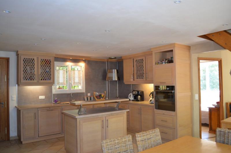 Deluxe sale house / villa Lorgues 687750€ - Picture 6