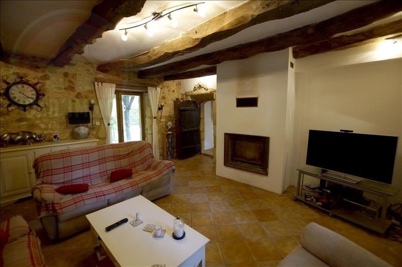Vente de prestige maison / villa Pressignac vicq 444000€ - Photo 5