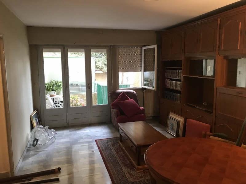 Sale apartment Toulon 174000€ - Picture 1