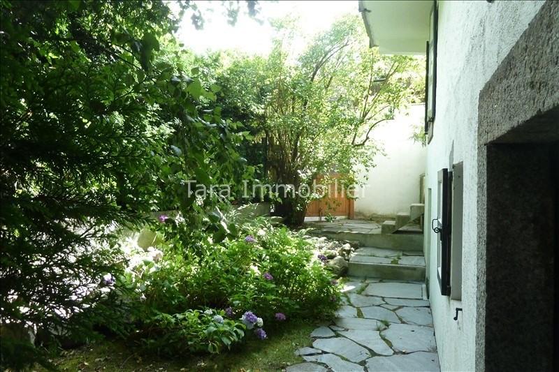 Deluxe sale house / villa Chamonix mont blanc 1563000€ - Picture 4
