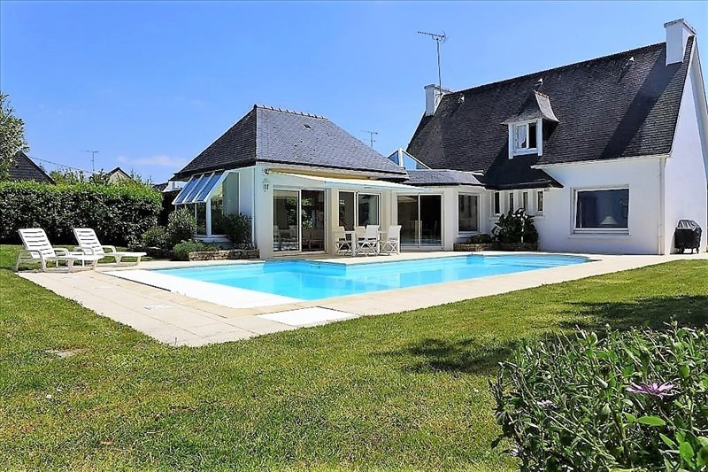 Deluxe sale house / villa Combrit 669 500€ - Picture 1