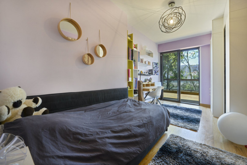 Deluxe sale apartment Neuilly-sur-seine 2350000€ - Picture 13