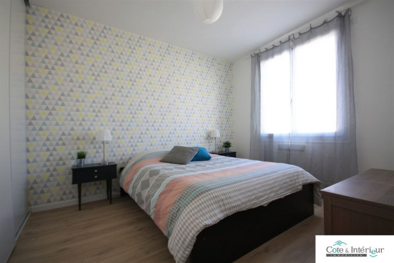 Location vacances appartement Les sables d olonne 400€ - Photo 4