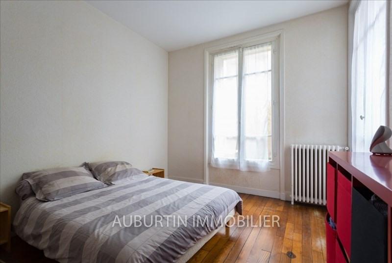 Venta  apartamento Paris 18ème 560000€ - Fotografía 3