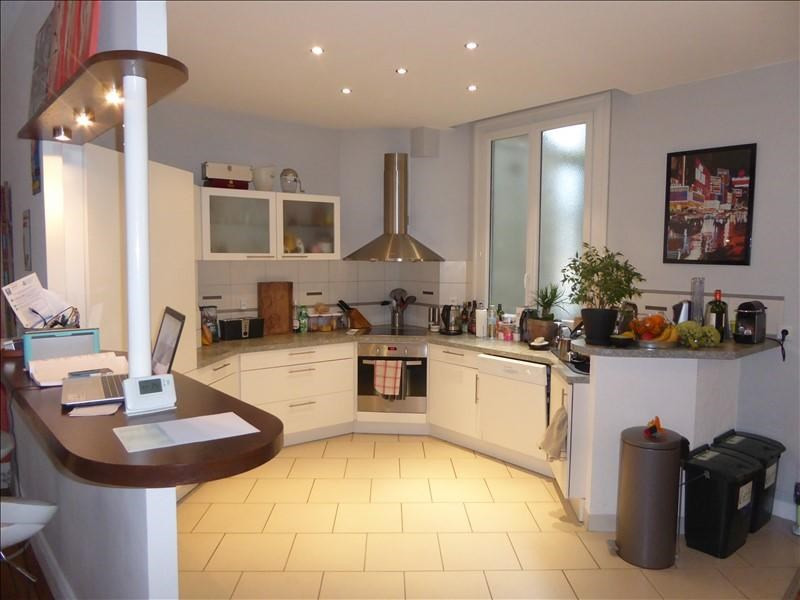 Sale apartment St quentin 154 000€ - Picture 2
