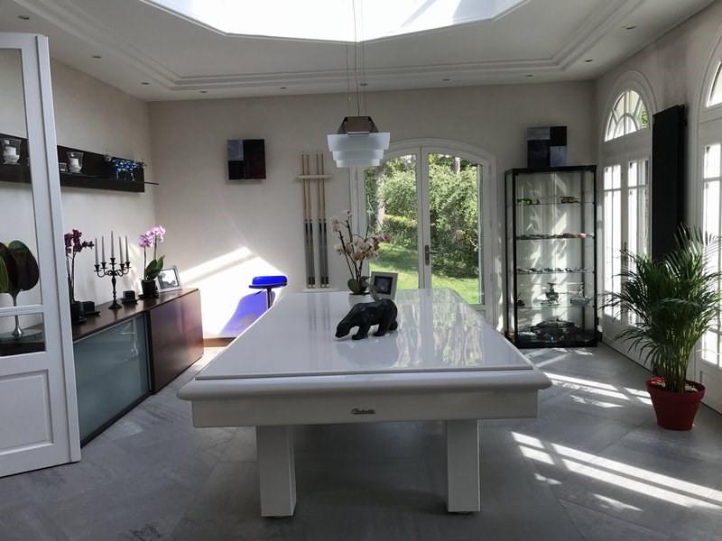 Immobile residenziali di prestigio casa Villennes sur seine 1495000€ - Fotografia 4