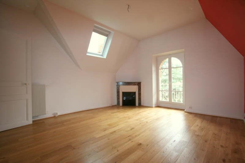 Sale apartment Fontainebleau 375000€ - Picture 2