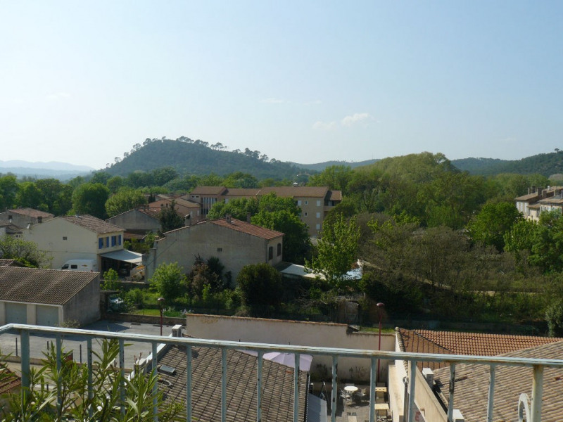 Vente appartement Vidauban 135 000€ - Photo 2