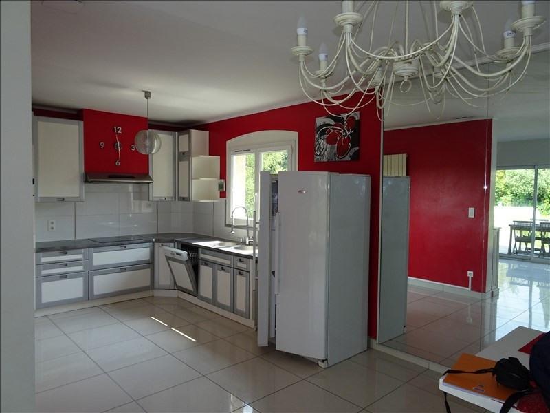 Vente de prestige maison / villa Cornebarrieu 504400€ - Photo 3