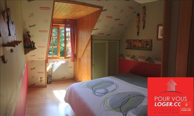 Vente maison / villa Cremarest 250000€ - Photo 6