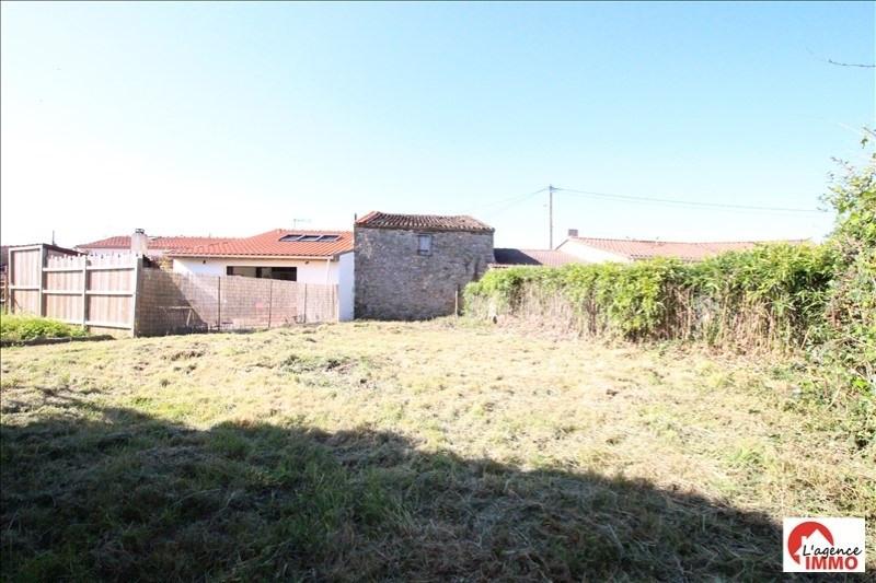 Vente maison / villa Pont st martin 92000€ - Photo 5