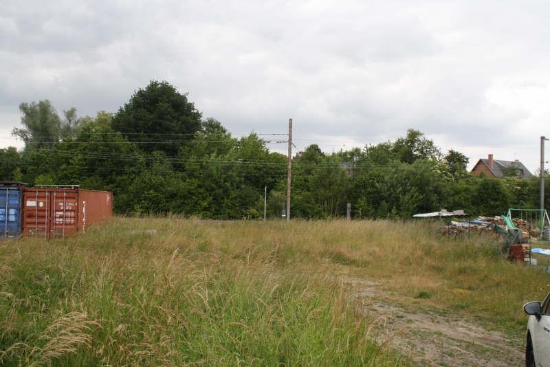 Vente terrain Avesnes sur helpe 21300€ - Photo 5