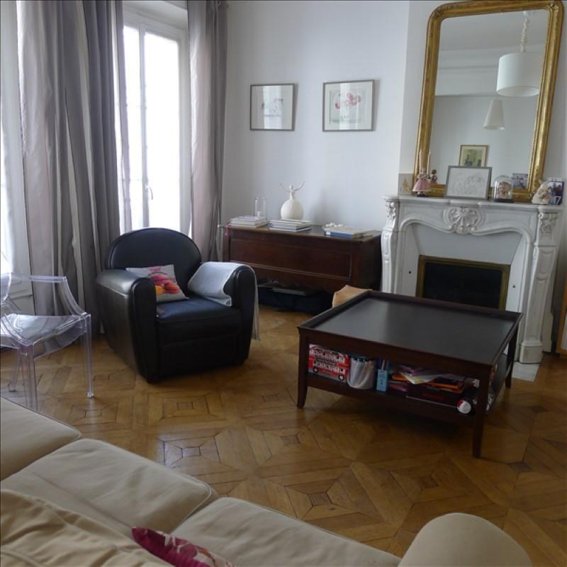 Vente de prestige appartement Orleans 395000€ - Photo 3