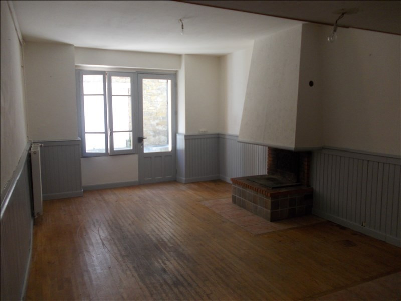Vente maison / villa Leran 70 000€ - Photo 2