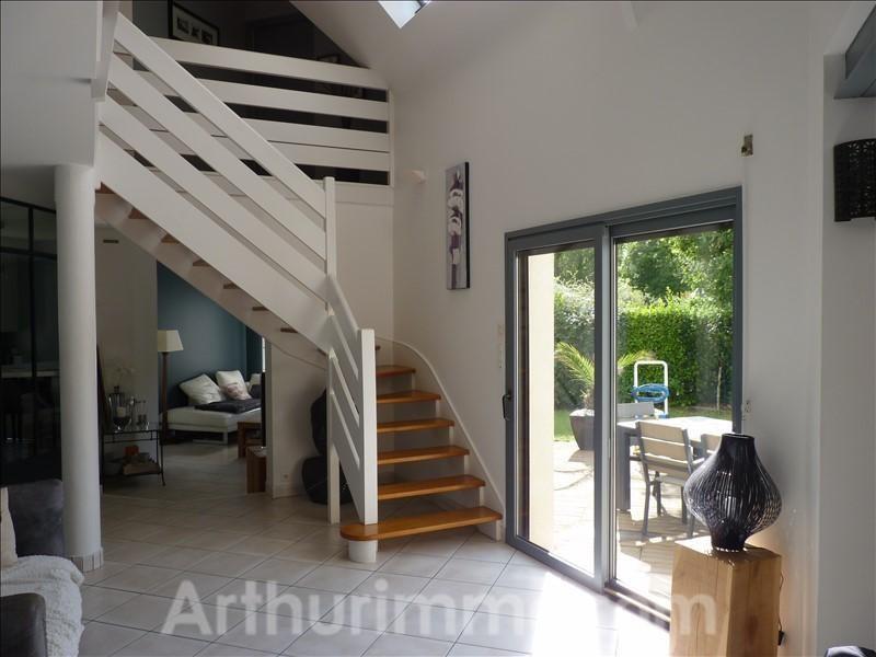 Vente maison / villa Brech 415600€ - Photo 2