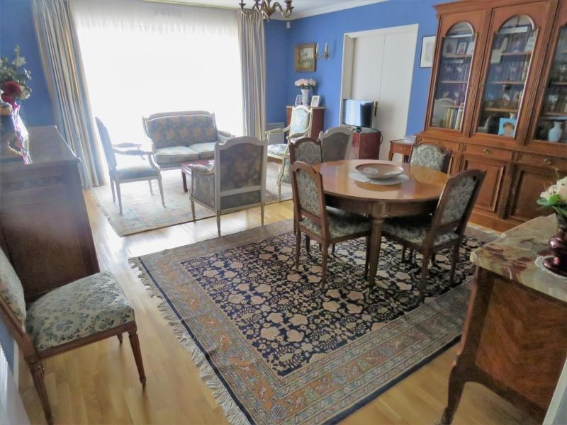 Vente appartement Chatillon 640000€ - Photo 2