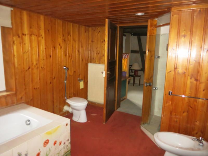 Sale house / villa Wilshausen 241500€ - Picture 10